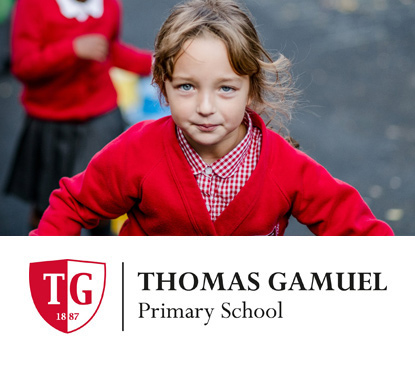 Thomas Gamuel Primary school